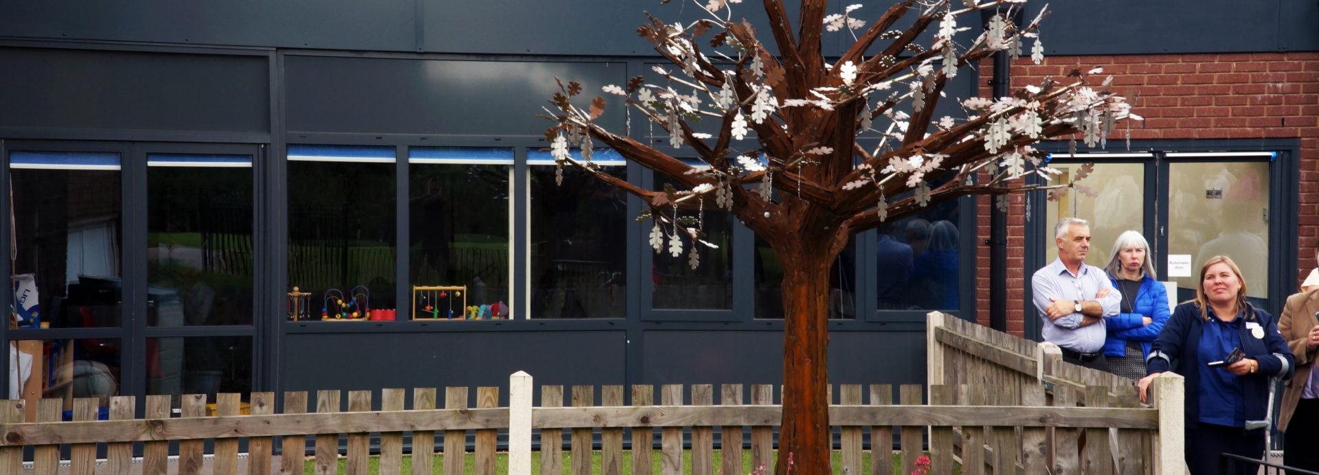 Memory tree unveiling