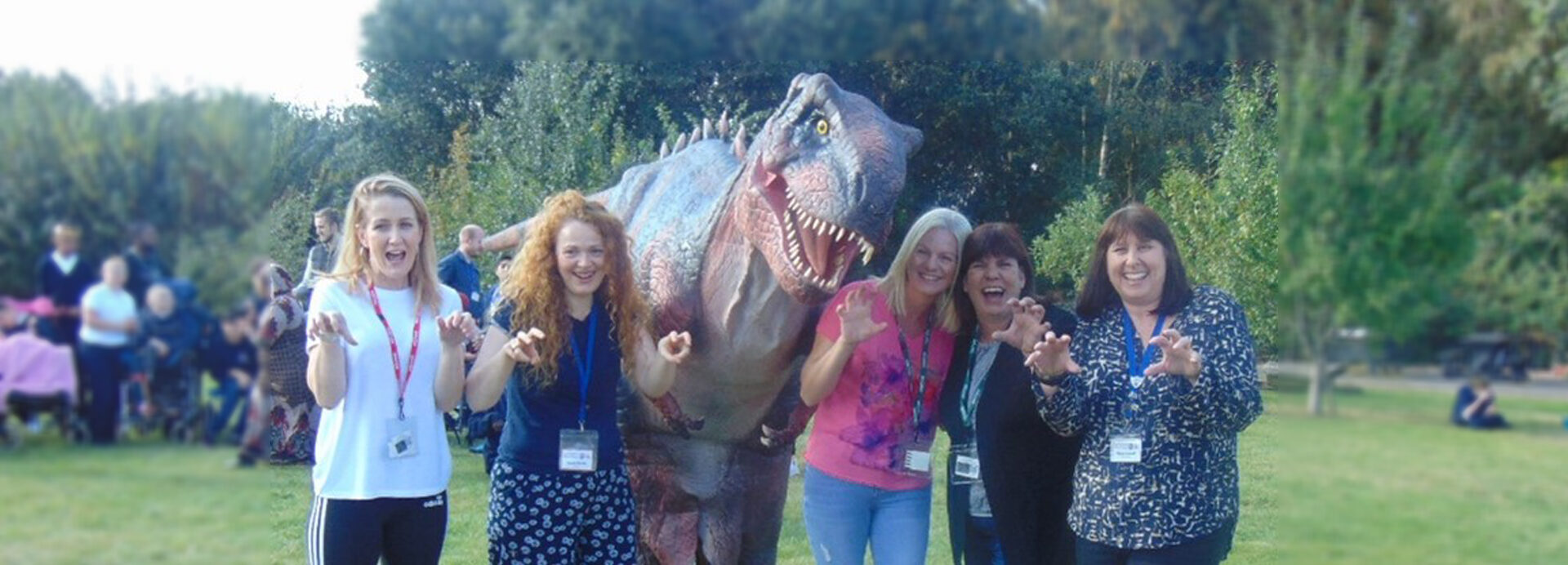 Wilson Stuart's Parents For Parents Association Fund Amazing Dinosaur and Fossil Workshop Day for Students!